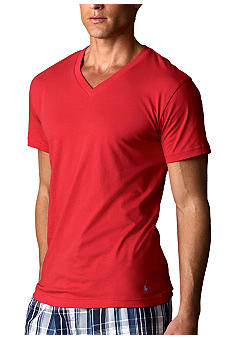 Polo Ralph Lauren V-Neck Sleep T-Shirt