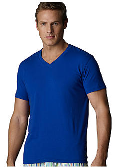 Polo Ralph Lauren V-neck Sleep Tee