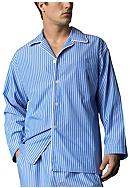 Polo Ralph Lauren Manhattan Stripe PJ Top