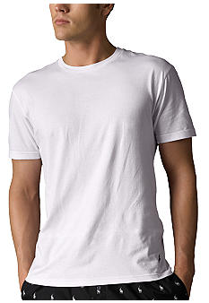 Polo Ralph Lauren Big & Tall Crew-Neck Tee