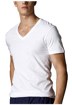 Polo Ralph Lauren Big & Tall 2-Pack V-Neck Tees