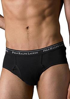Polo Ralph Lauren Big & Tall Mid-Rise Brief