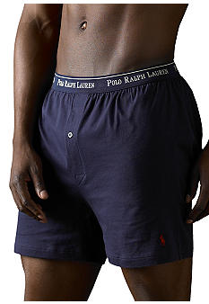 Polo Ralph Lauren 3 Pr Pack  Knit Boxers