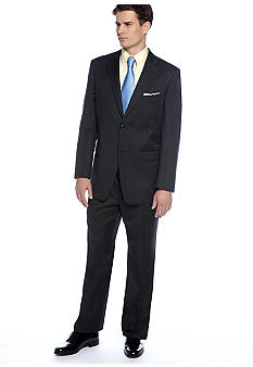 Jones New York Charcoal Suit