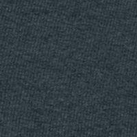 V-neck Sweaters for Men: Green Calvin Klein Long Sleeve Rib V-Neck Shirt