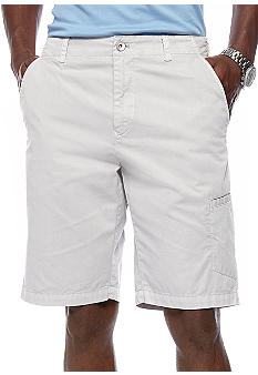 Calvin Klein Garment Dye Washed Shorts