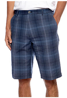 Calvin Klein Plaid Shorts