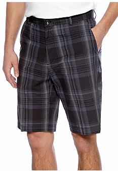 Calvin Klein Plaid Mix Shorts