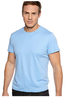 Calvin Klein Liquid Cotton Interlock Knit