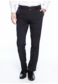 Calvin Klein Slim Fit Tech Poplin Pant