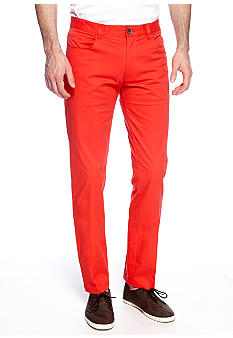 Calvin Klein Four Pocket Bowery Pants