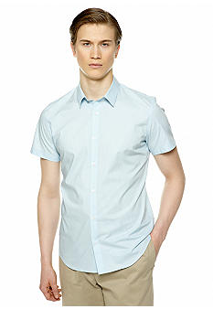 Calvin Klein Slim Fit Stripe Shirt