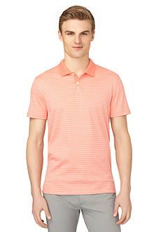 Calvin Klein Feeder Stripe Polo