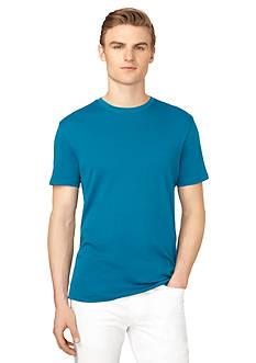 Calvin Klein Short Sleeve Rib Tee