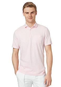 Calvin Klein Pink Polo