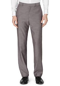 Calvin Klein Fine Slub Pants