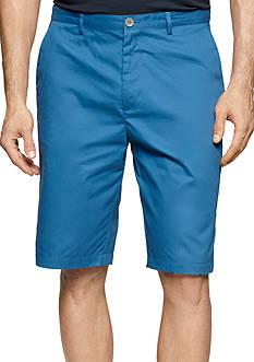 Calvin Klein 10.5-In. Twill Walking Shorts