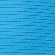 Men: Solids Sale: Mediteranean Blue Calvin Klein Liquid Cotton Short Sleeve Interlock Striped Polo Shirt
