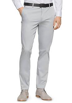 Calvin Klein Sateen Pants