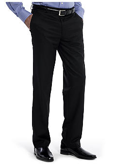 Calvin Klein Dylan Micro Stripe Dress Pants