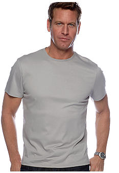 Calvin Klein Liquid Cotton Interlock Tee