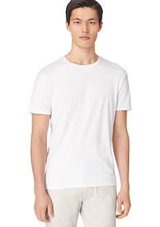 Calvin Klein Short Sleeve Crew Neck Tee