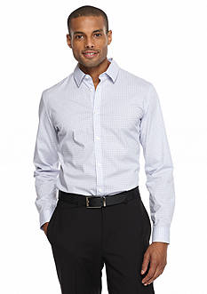 Calvin Klein Slim-Fit Non-Iron Shirt