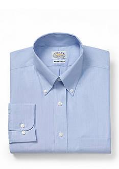 Eagle Shirtmakers Classic Fit Non-Iron Dress Shirt