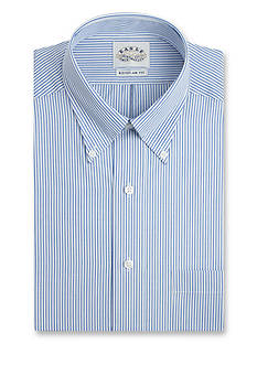 Eagle Shirtmakers Classic Fit Non-Iron Dress Shirt