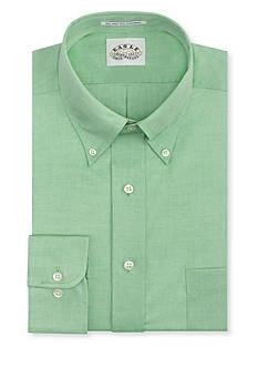 Eagle Shirtmakers Big & Tall Non-Iron Dress Shirt