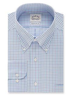 Eagle Shirtmakers Non-Iron Regular-Fit Dress Shirt