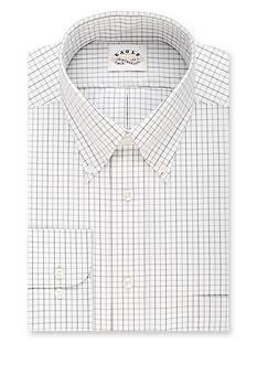 Eagle Shirtmakers Non Iron Regular Fit Dress Shirt