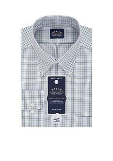 Eagle Shirtmakers Big & Tall Non Iron Dress Shirt