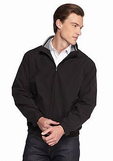 WEATHERPROOF Micro Stand Collar Jacket