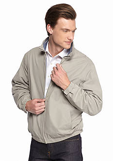 WEATHERPROOF Micro Stand Collar Jacket