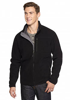 WEATHERPROOF: 32 Degrees Lined Fleece Jacket