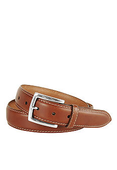Trafalgar Montana Leather Belt