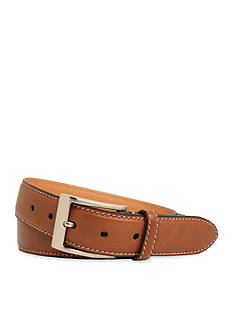 Trafalgar 35-mm. 'Brandon' Italian Calfskin Leather Belt