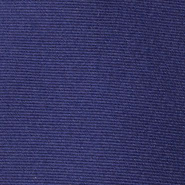 Necktie: Navy Madison Pinehurst Solid Tie
