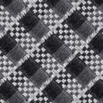 Men: Madison Accessories: Black Madison Non- Solid Tie