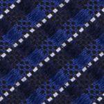 Men: Madison Accessories: Blue Madison Non- Solid Tie