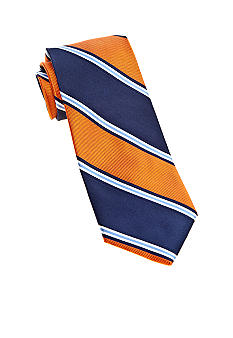 Nautica Sailor Stripe Tie