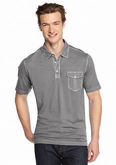 Tommy Bahama Short Sleeve Vacanza Polo Shirt