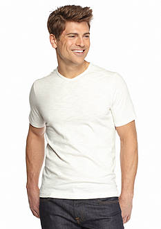 Tommy Bahama Salerno Slub V-Neck Shirt