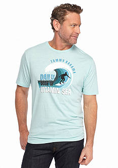 Tommy Bahama Daily Dose of Vitamin Sea Graphic Tee