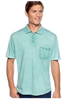 Tommy Bahama Salerno Slub Polo Knit