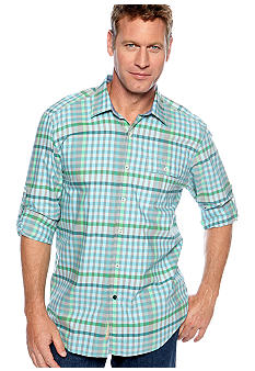 Tommy Bahama Per Diem Plaid Shirt