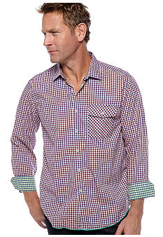 Tommy Bahama Cape Check Shirt