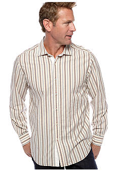 Tommy Bahama En Route Stripe Shirt