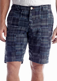 Tommy Bahama Paolo Patchwork Shorts